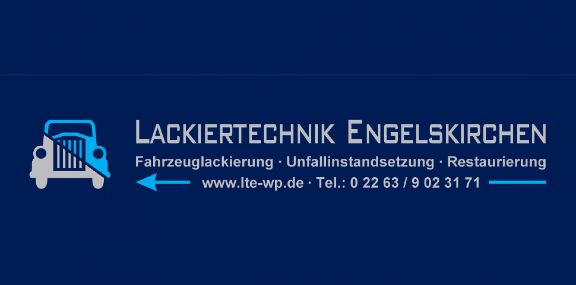 Lackiertechnik-Engelskirchen W. Psaar